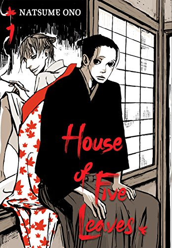 House of Five Leaves, Volume 1: 01