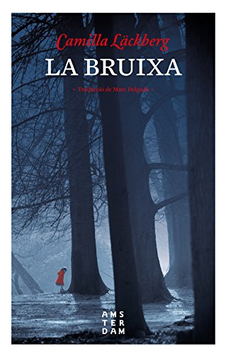 La bruixa (NOVEL-LA) (Catalan Edition)