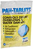 AC Safe Tablets-30 Count: Cleans scum in Drain Pans and Humidifiers, Blue
