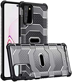 For Samsung Galaxy S21 Ultra Case,armor TUP Soft Rubber Case Anti-drop Cover Phone Protective Case for Samsung S21Plus Cas...