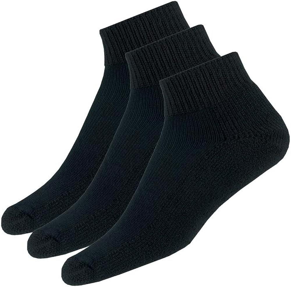 thorlos TMX Max Cushion Tennis Ankle Socks