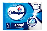 Colhogar Papel Cocina Adapat- 42 Rollos (14x3)