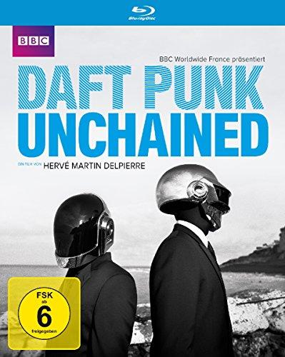 Daft Punk Unchained [Blu-ray]