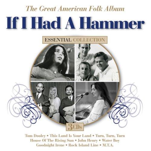 If I Had a Hammer: Great American Folk / Various