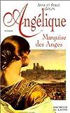 Angélique, Tome 1 - Marquise des Anges