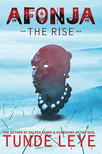 Afonja - The Rise (Oyo Empire Histories Book 1) (English Edition)
