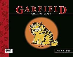 Garfield – Comics, Trickfilmserie und Realfilme