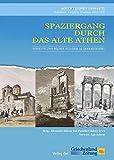 Spaziergang durch das alte Athen: Sonette und Bilder aus dem 19. Jahrhundert - Adolf Ellissen