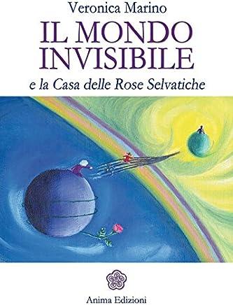 Mondo invisibile (Il): e la Casa delle Rose Selvatiche