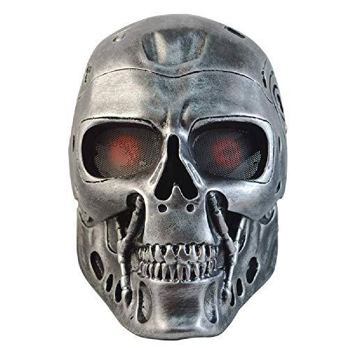 - Terminator Halloween Kostüme
