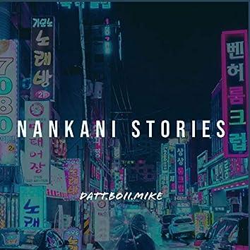 Nankani Stories