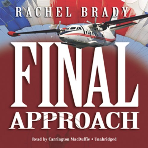 Final Approach  Audiolibri