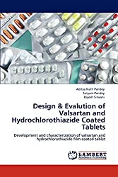 cheap Development and evaluation of tablets coated with valsartan and hydrochlorothiazide: development and …