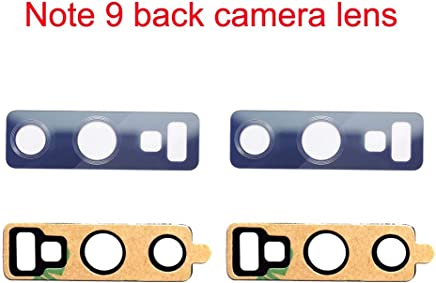 Afeax Back Rear Camera Glass Lens Replacement + Adhesive...