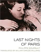 Last Nights Of Paris