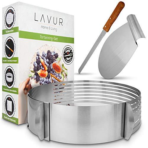 LAVUR -   ® Tortenring -