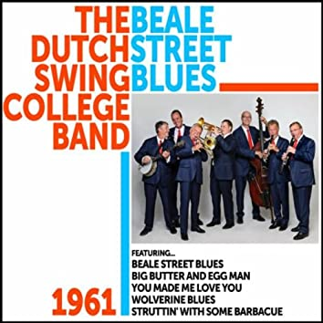 The Dutch Swing College Band: Beale Street Blues