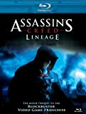 Assassins Creed: Lineage [Edizione: Stati Uniti] [USA] [Blu-ray]