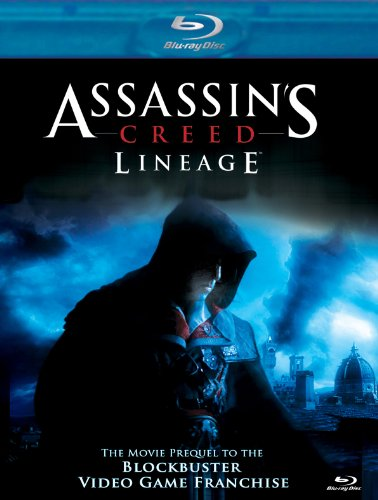 Assassin S Creed Lineage Blu Ray Buy Online In Barbados