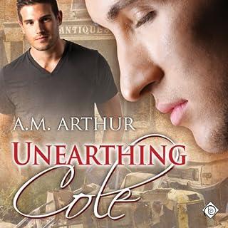 Unearthing Cole Titelbild