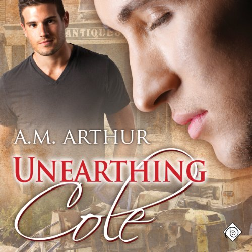 Unearthing Cole cover art