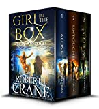 The Girl in the Box Series, Books 1-3: Alone, Untouched and Soulless