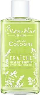 Bien-etre Eau De Cologne Aux Essences Fraiches 250 ml