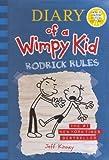 Rodrick Rules - Turtleback Books - 01/02/2008