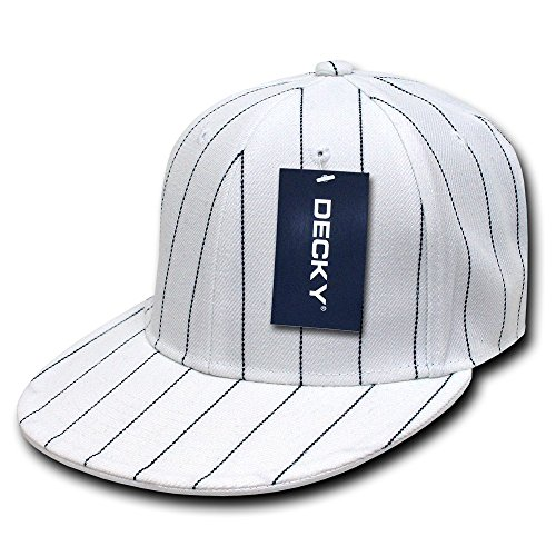 Decky Broches-tête/Rayures Blanc Blanc Size 24