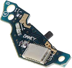 Perfk Repair Replacement Parts Power Switch Motherboard Circuit Board For PSP 2000