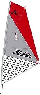 Hobie Mirage Kayak Sail Kit-Red/Silver