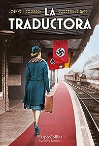 La traductora par Jose Gil Romero