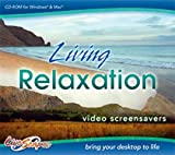 Living Relaxation Screensavers