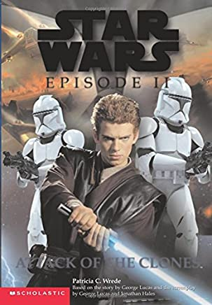 Star Wars: Episode #02 Attack of the Clones