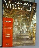 Votre Visite a Versailles Français 2854951344 Book Cover