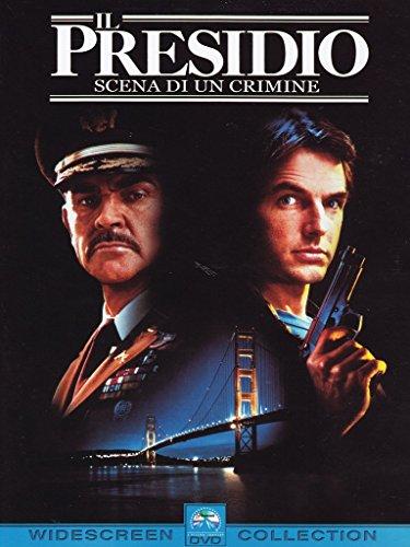 Il presidio - Scena di un crimine [IT Import]