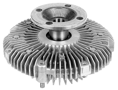 Automotive Replacement Engine Fan Thermal Clutches