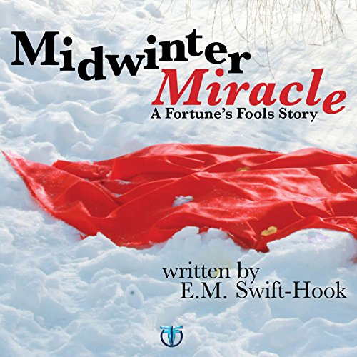 Midwinter Miracle: A Fortune's Fool Story audiobook cover art