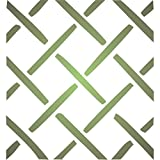 Garten-Gitter Schablone–wiederverwendbar Schablonen für Malerei–Beste Qualität Wall Art Décor Ideen–Verwendung auf Wände, Böden, Stoffe, Glas, Holz, Terracotta, und mehr..., L