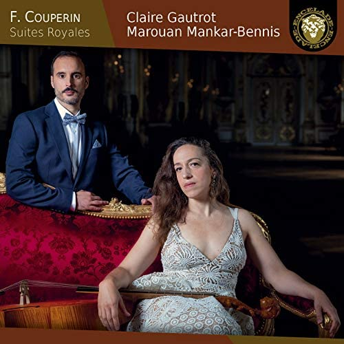 Claire Gautrot & Marouan Mankar-Bennis