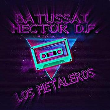 Los Metaleros (feat. Batussai)