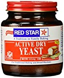 Red Star Active Dry Yeast, 4 oz...