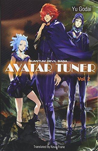 Avatar Tuner, Vol. 2