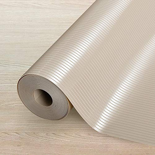 Drawer Liner, Non-Adhesive Shelf Liner, 12inch x 20FT Double Sided Non-Slip Cabinet Liner Washable for Kitchen, Shoe Rack Rxemohesuoh