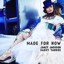 Janet Jackson - Made For Now (2019) LEAK ALBUM