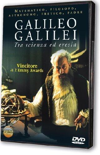 Galileo Galilei - Tra Scienza Ed Eresia (Dvd + Booklet)