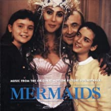Mermaids: Music From The Soundtrack