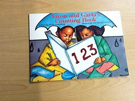 Aaron and Gaylas Counting Book