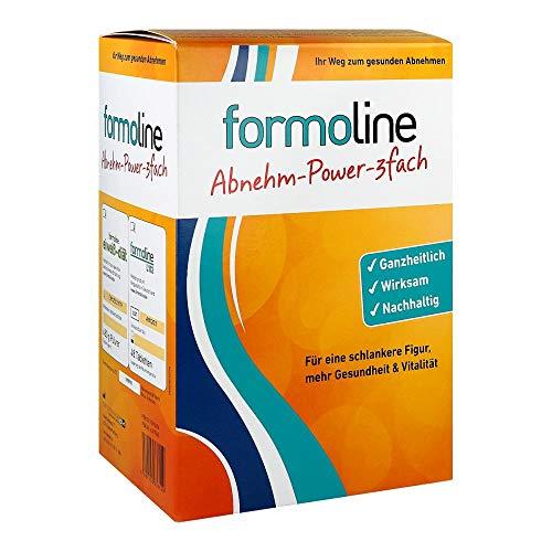 FORMOLINE Abnehm-Power-3fach L112+Eiweißdi& 1 St