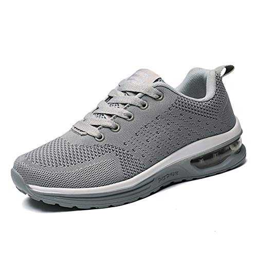 [UMENGX] ジョギングシューズ スニーカー メンズ レディース 軽量 通学 通勤 普段履き 大きいサイズ 男女兼用 履きやすい